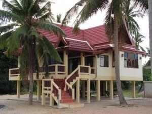 Acheter une maison en tha lande est ce possible for Acheter une maison en thailande