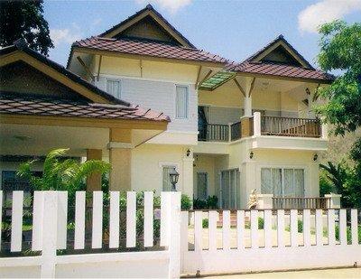 acheter une maison en Thaïlande