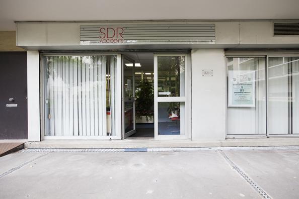 Les bureaux de SDR Accidents