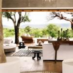 hôtellerie de luxe afrique
