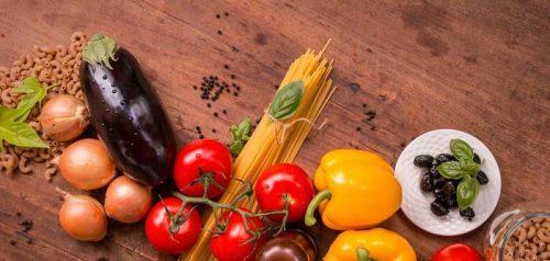 Une alimentation diversifiée pour les vegans