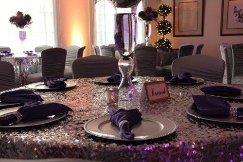 décoration évènement professionnel