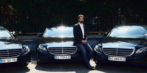 VTC Mercedes
