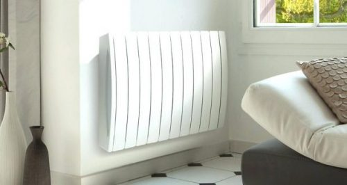 Les avantages d'un radiateur bain d'huile mural