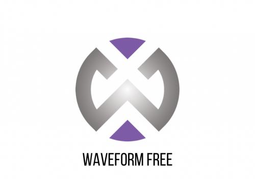 Logiciel MAO WaveForm Free